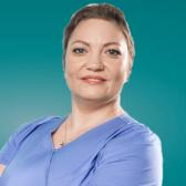 Нуриева Оксана Николаевна, стоматолог-хирург