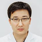 Афанасьев Ардан Петрович, торакальный хирург