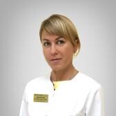 Никулина Татьяна Николаевна, онколог