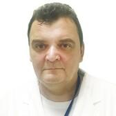 Банный Дмитрий Александрович, онколог