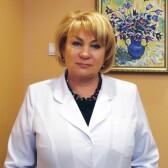 Кутуева Флора Рафхатовна, гинеколог
