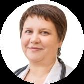 Магарова Антонина Анатольевна, врач УЗД