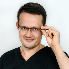 Алексеев Алексей Владимирович, стоматолог-ортопед