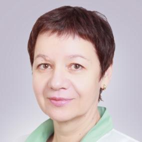 Казакова Татьяна Викторовна, эндокринолог