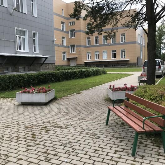 Городская больница №40 Курортного района, фото №3