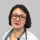 Кириллова Елена Александровна, педиатр