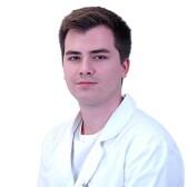 Кадышев Эльдар Маратович, физиотерапевт