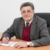 Литвинов Александр Викторович, психотерапевт