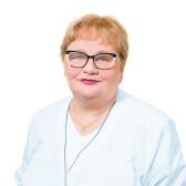 Лукьянова Людмила Николаевна, маммолог-хирург