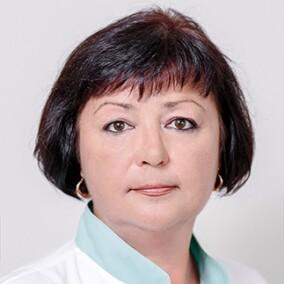 Шилина Ирина Николаевна, дерматолог