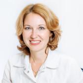 Ольшамовская Анастасия Олеговна, венеролог