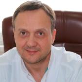 Бритвин Тимур Альбертович, хирург