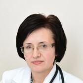 Тулина Елена Николаевна, терапевт