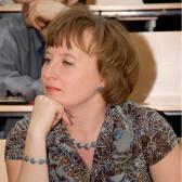 Костина Наталья Викторовна, психотерапевт