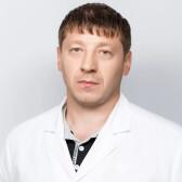 Попушой Корнелл Михайлович, невролог