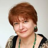 Кончугова Татьяна Венедиктовна, физиотерапевт