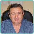 Джамаев Джамал Ганипаевич, хирург