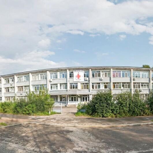 МСЧ №133 на Торговой, фото №1