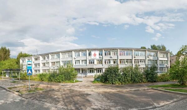 Пермский клинический центр ФМБА России (ранее Медсанчасть №133)