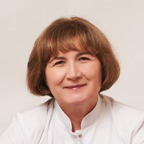 Сорокина Наталья Ильинична, физиотерапевт