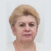 Кузнецова Любовь Алексеевна, педиатр