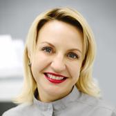 Палкина Елена Александровна, стоматолог-хирург
