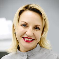 Палкина Елена Александровна, стоматолог-терапевт