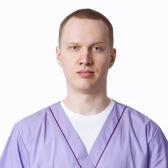 Постоловский Георгий Вячеславович, ортопед