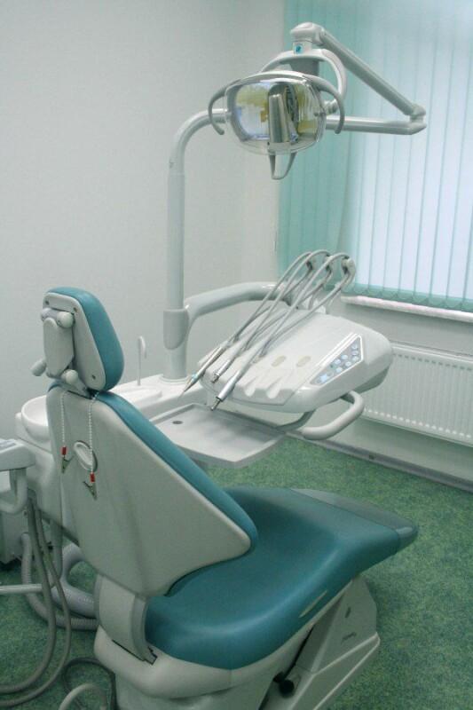 Амикодент, стоматологическая клиника