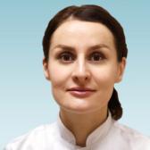 Абаева Залина Хасанбековна, врач УЗД