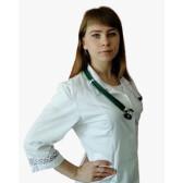 Купцова Татьяна Анатольевна, педиатр
