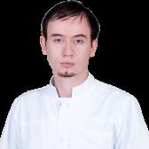 Толстов Матвей Владимирович, онколог