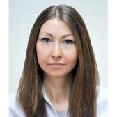 Смирнова Екатерина Владимировна, офтальмолог