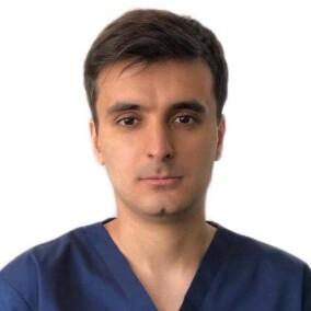 Аллаев Шарабутин Магомедович, детский стоматолог