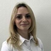 Дмитриенко Ирина Леонидовна, педиатр