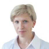 Гладышева Марина Викторовна, пульмонолог