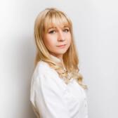 Акуленко Евгения Владимировна, кардиолог
