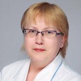 Алексеева Лариса Евгеньевна, рентгенолог