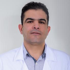Джафнун Анас, ортопед
