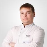 Попов Евгений Анатольевич, ЛОР