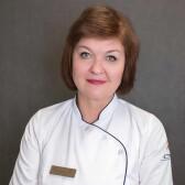 Щитова Ирина Александровна, косметолог