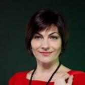 Крючкова Елена Алексеевна, косметолог