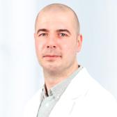 Петроченко Николай Сергеевич, хирург-онколог