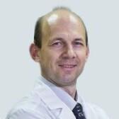 Жильцов Дмитрий Геннадьевич, хирург