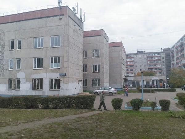 Детская городская поликлиника № 4