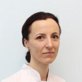 Иванова Виолетта Андреевна, невролог