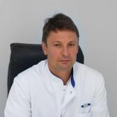 Процко Виктор Геннадьевич, ортопед