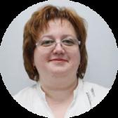 Самсонова Мария Витальевна, детский стоматолог