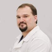 Чугунов Роман Алексеевич, ЛОР-хирург