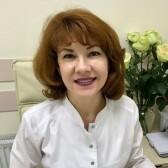 Слабуха Оксана Владимировна, дерматолог